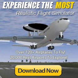 Real Flight Simulator ProFlightSimulator Banner 250x250