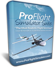 ProFlightSimulator review