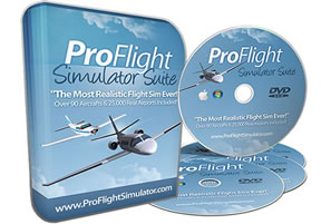 Flight Simulators For PC screenshot